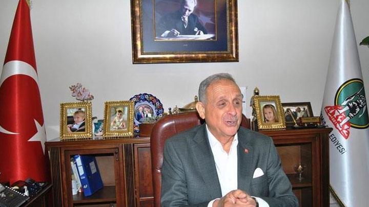 İzmir'de belediyeden ABD ürünlerine boykot kararı