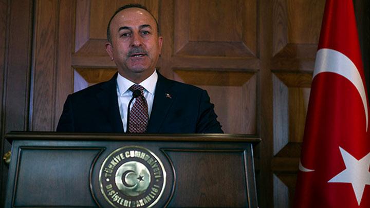 Dışişleri Bakanı Mevlüt Çavuşoğlu: ABD gerçek dostun kim olduğunu göremiyor