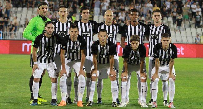 Sırbistan Futbol Federasyonu Beşiktaş maçı için Partizan - Rad maçını erteledi