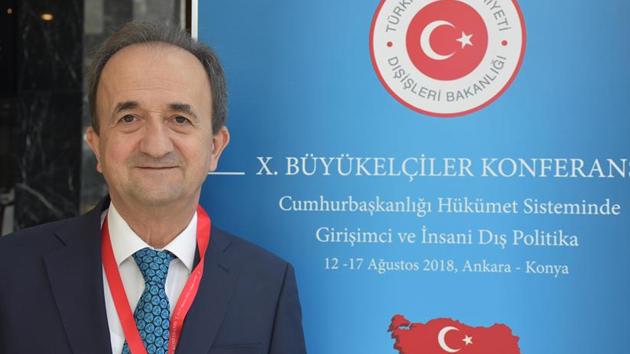 Tanzanya'da Türk müteahhitler listenin ilk sırasında