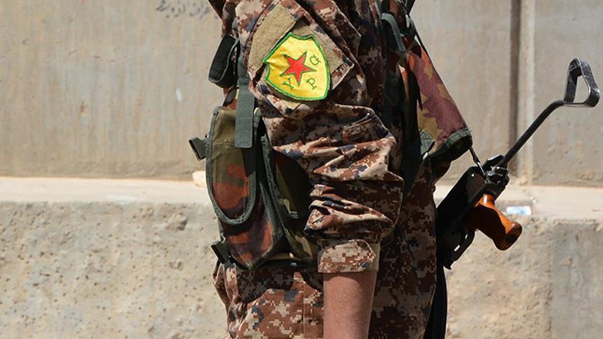 Terör örgütü PKK YPG Esed rejiminin seçiminde aday olan Arapları