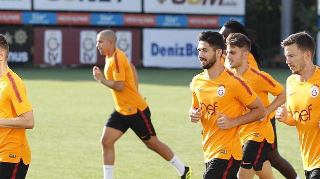 Aradaki iki katı maaş farkı Galatasaraylıları şaşırttı