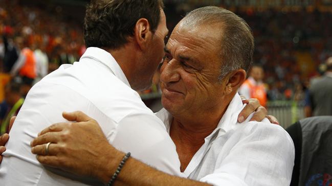 Fatih Terim: Ndiaye'nin idari şartları geldiği zaman Galatasaray'a bedelsiz kiralık olarak katılacak