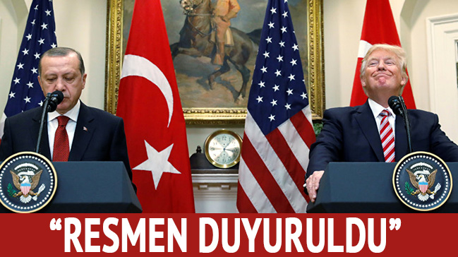 Türkiye'nin, ABD'nin vergi kararına karşı şikayette bulunduğu DTÖ'den açıklama geldi