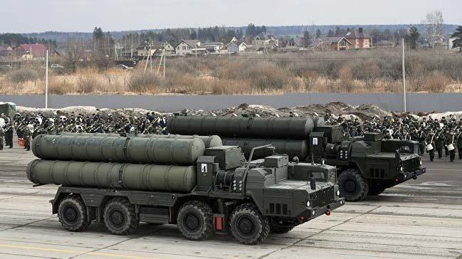 Rusya Federal Askeri ve Teknik İşbirliği Dairesi (FSVTS)
