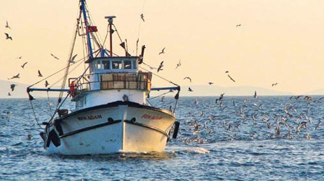 İstanbullu balıkçılarda '1 Eylül' hazırlığı