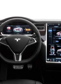 Tesla'dan hırsızlarına karşı bir güvenlik önlemi