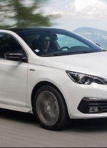 Peugeot 308'in üretimini durdurduğunu açıkladı
