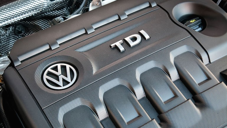 Volkswagen'de emisyon skandalı büyüyor!