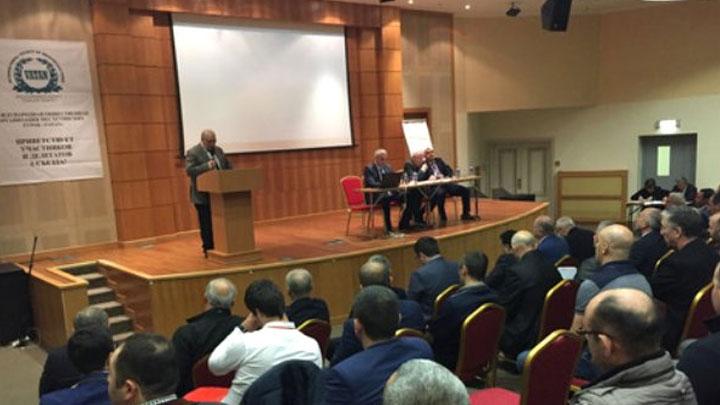 Vatan Cemiyeti Başkanı Aliyev: Ahıska Türkleri, Gürcistan'a dönmek istiyor