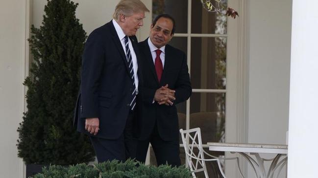Trump%E2%80%99tan+Sisi%E2%80%99ye:+Lanet+olas%C4%B1+katil