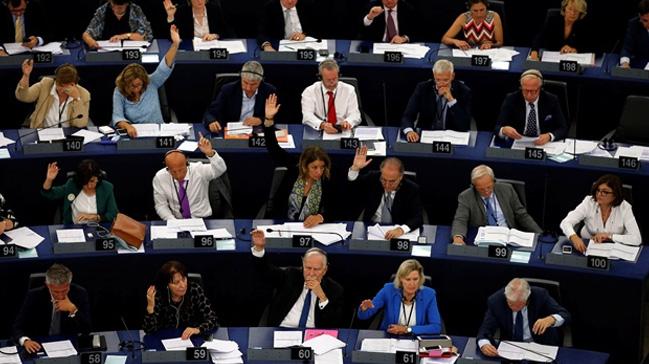 Avrupa+Parlamentosu%E2%80%99ndan+Macaristan+karar%C4%B1