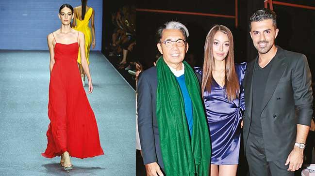 Fashion+Week%E2%80%99te+Kenzo+s%C3%BCrprizi