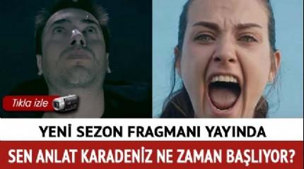 Sen Anlat Karadeniz yeni sezon ne zaman?