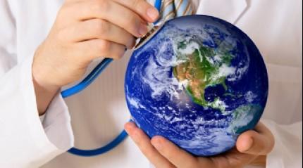 Dünyada bu yıl 9,6 milyon kişi ölecek