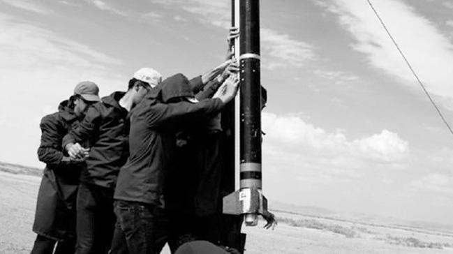 türkiye yi gururlandıran roket yarışması haberler son dakika
