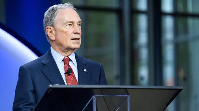 Michael+Bloomberg:+Washington+iklim+de%C4%9Fi%C5%9Fikli%C4%9Fiyle+m%C3%BCcadeleyi+durduramaz