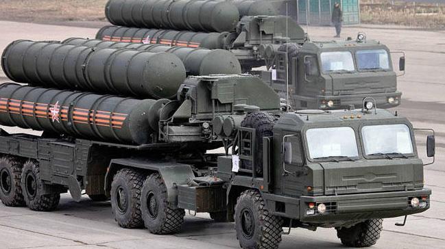 Rusya:+Ankara+ABD+bask%C4%B1s%C4%B1na+ra%C4%9Fmen+S-400%E2%80%99leri+alacak