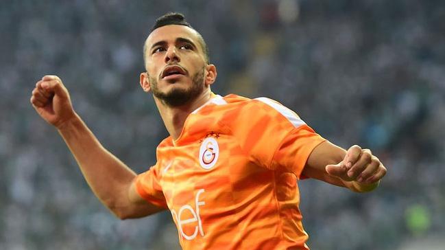 Tahkim Kurulu, Younes Belhanda'nın 3 maçlık cezasını onadı