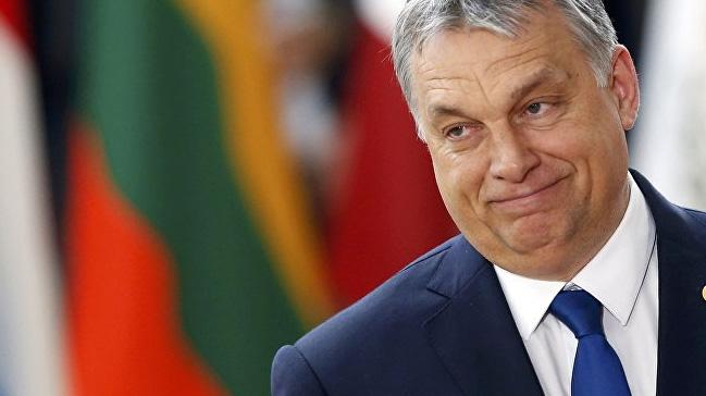 Macaristan:+AB%E2%80%99nin+yapt%C4%B1r%C4%B1m+tehdidinin+Macaristan%E2%80%99a+bir+zarar%C4%B1+olmaz