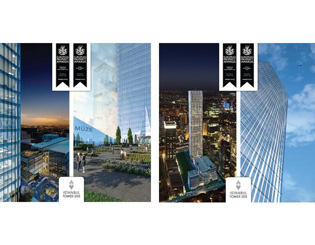 %C4%B0stanbul+Tower+205%E2%80%99e+European+Property+Awards%E2%80%99dan+2+%C3%B6d%C3%BCl%21;