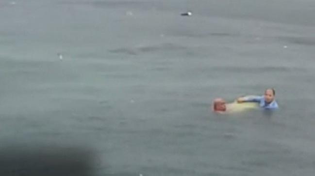 İstanbul'da düşen helikopterin pilotunun 'şüpheli' sıfatıyla ifadesi alındı