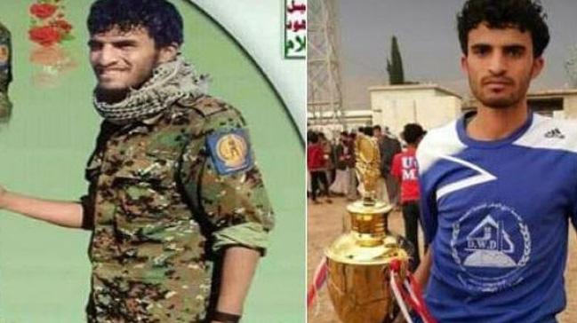 Yemen+ordusuna+kat%C4%B1lan+%C3%BCnl%C3%BC+futbolcu+Husilerle+%C3%A7%C4%B1kan+%C3%A7at%C4%B1%C5%9Fmada+%C3%B6ld%C3%BC+