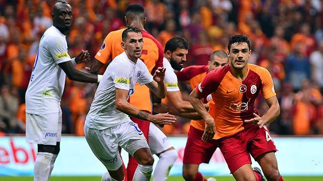 Galatasaray+sahas%C4%B1nda+Kas%C4%B1mpa%C5%9Fa%E2%80%99y%C4%B1+4-1+ma%C4%9Flup+etti