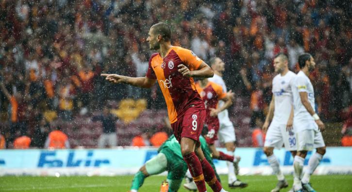 4-1+Galatasaray+Kas%C4%B1mpa%C5%9Fa+ma%C3%A7+%C3%B6zeti+golleri+GS+Kas%C4%B1mpa%C5%9Fa+%C3%B6zet+goller