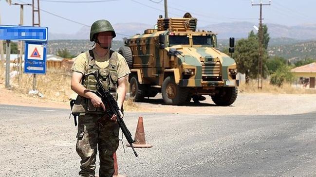 Bitlis Haberleri: Bitliste 43 köy ve mezrada sokağa çıkma yasağı 11