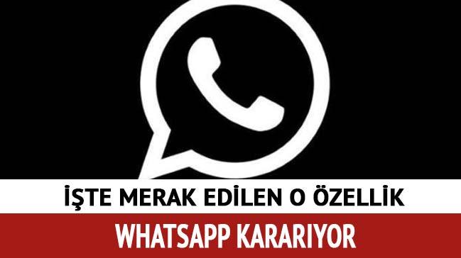 WhatsApp kararıyor -