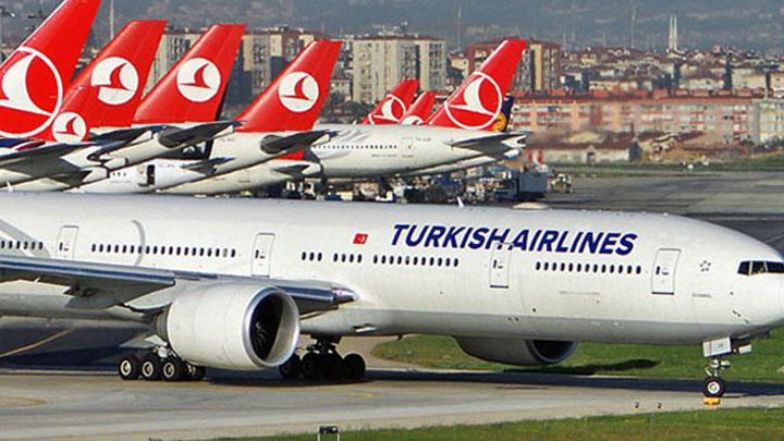 Türk Hava Yolları sekiz ayda İsrail hattında 712 bin yolcu taşıması ile bu hatta yeni rekor kırdı. Tel Aviv Ben Gurion ile İstanbul Atatürk Havalimanı arasında da Türk havayolu şirketlerinin yolcu trafiğinin yüzde 17.62'lik rekor artışıyla 702 bin yolcunun taşınmasıyla da Atatürk Havalimanı birinci destinasyon oldu.