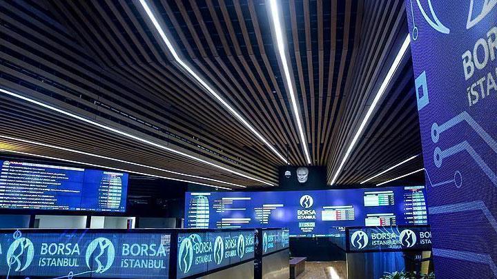 Borsa İstanbul'da BIST 100 endeksi, günü yüzde 0,57 değer kazancıyla 94.886,87 puandan tamamladı.