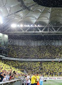 Fenerbahçe - Beşiktaş derbisinin biletleri 20 Eylül'de satışa sunulacak