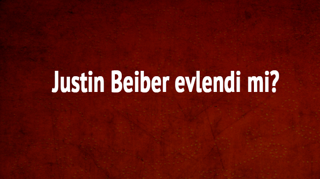 Justin+Beiber+son+dakika+evlendi+mi?+Justin+Beiber+e%C5%9Fi+Hailey+Baldwin+kimdir+ka%C3%A7+ya%C5%9F%C4%B1nda+