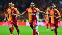 Galatasaray'a UEFA'dan çılgın gelir!