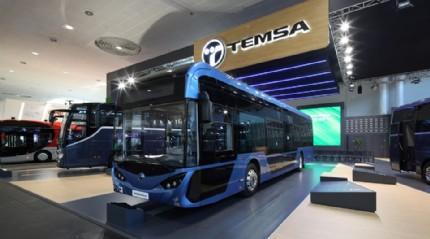 TEMSA, elektrikli araç ürün gamını genişletiyor