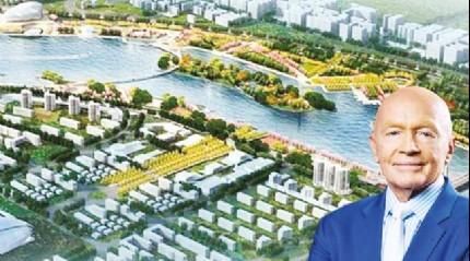 'Kanal İstanbul' çokiyi bir proje devam ettirin