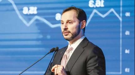 Türkiye'yi uçuracak 'YEP'yeni ekonomik vizyon