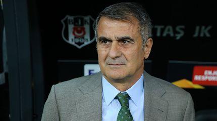 Şenol Güneş'ten Fenerbahçe maçı yorumu! 'Bana derbiyi sormayın'