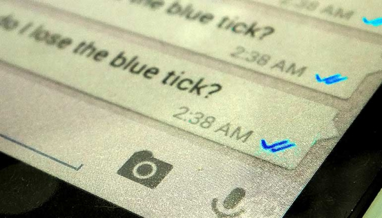 WhatsApp mavi tik kaldırma kapatma WhatsApp'ta mavi tik nasıl kapatılır?
