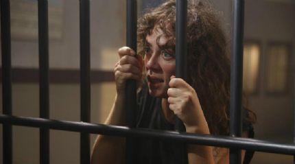 Avlu yeni 13. bölüm fragmanı Star TV'de Avlu dizisi 12. son bölüm izle