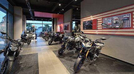 Yamaha Türkiye'deki bayilerini yapılandırıyor