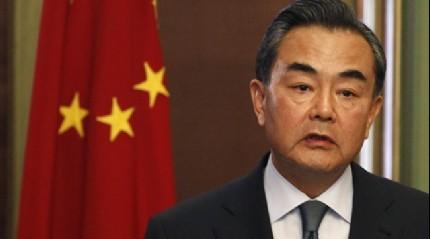 Çin Dışişleri Bakanlığı ABD'yi uyardı: Ordumuzdan elini çek