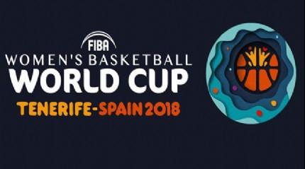 2018 FIBA Kadınlar Dünya Kupası'na doğru
