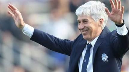 Atalanta, teknik direktör Gasperini'nin sözleşmesini uzattı