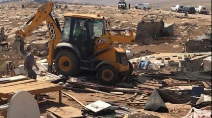 BM: İsrail'in Han el-Ahmer'i yıkma kararının sonucu felaket olur