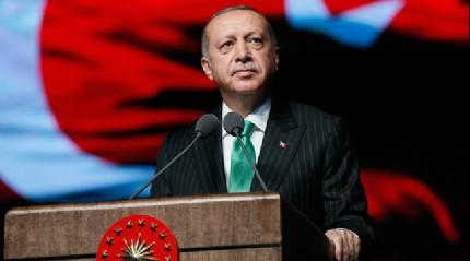 TEKNOFEST'te Başkan Erdoğan sürprizi