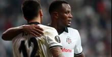 F.Bahçe derbisi öncesi  Beşiktaş'ta forvet krizi!