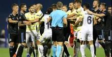 Hırvatlar zafer sarhoşu!  'Aciz Fenerbahçe'ye...'